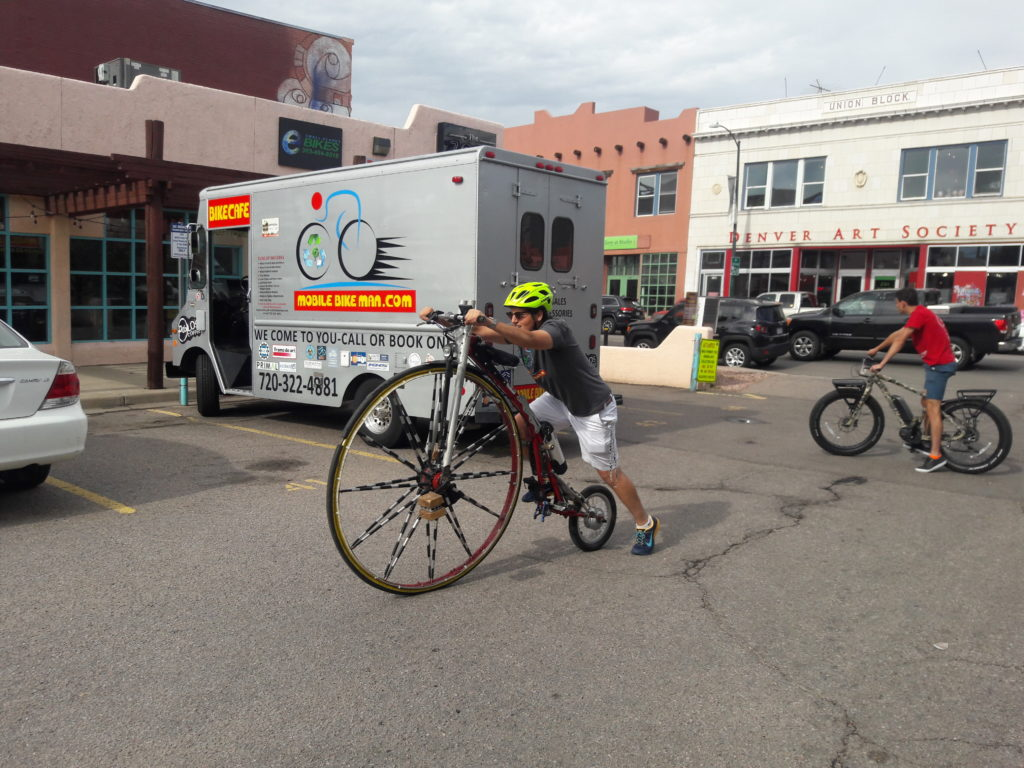 Bike Tune Up >> Tune Up Time And Bicycle Maintenance Guide Mobile Bike Man