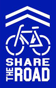 share the road Denver