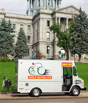 Mobile Bike Repair Denver Mobile Bike Service Mobile